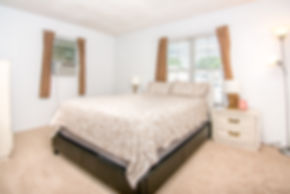 Baltimore, MD Home Staging for bedroom