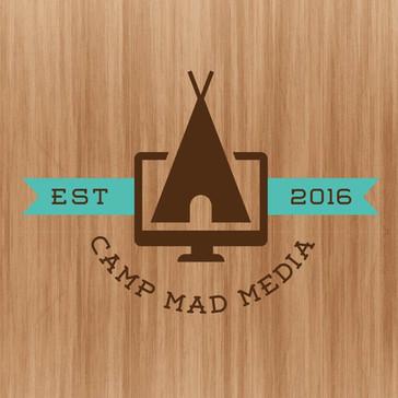 Camp Mad Media