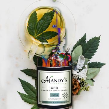 Mandy's Farmacy