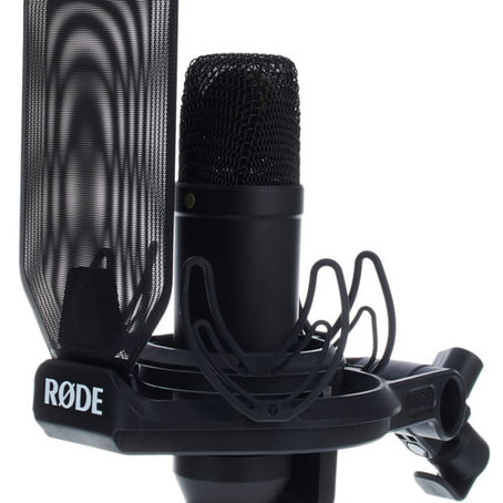 Studios Favorite New and Used Vocal Microphones Under $300 (Gems)