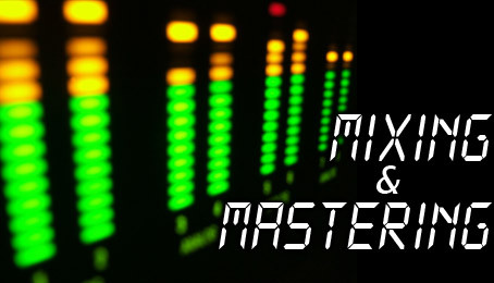 The Difference Between Mixing and Mastering? Yes, You Need Both!