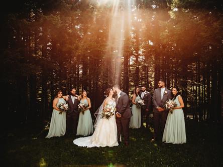 Photographer - Ashly Collins Photography