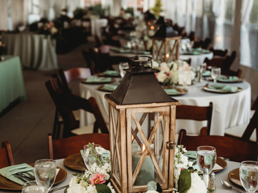 Photographer - Ashly Collins Photography  Florist & Rentals - Gillespies, White Sulphur Springs, WV