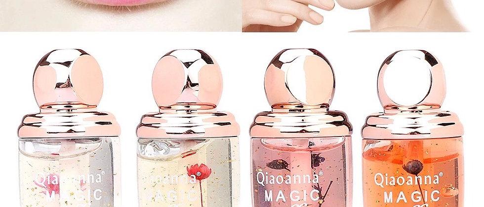 Glitter Moisturise Liquid Lipgloss