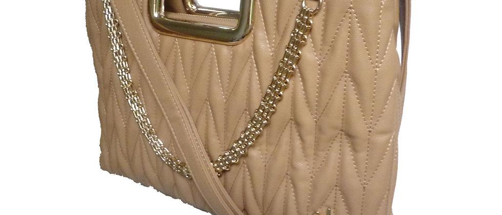 Chain Details LYDC Designer Shoulder/ Handbag