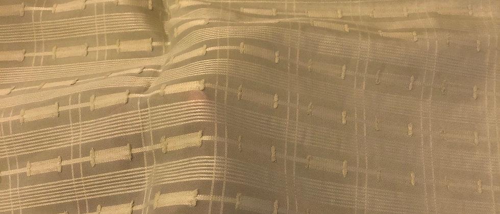 High Quality Voile Atiku Lace Fabric 100% Cotton