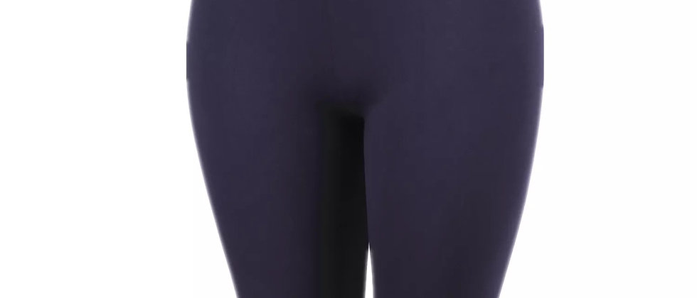 Navy Blue Soft Stretchy leggings
