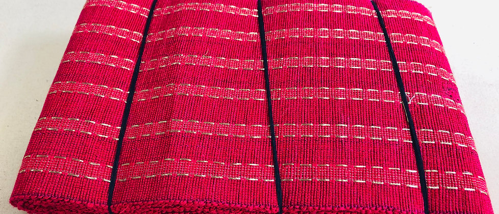 Fuchsia pink Aok-Oke Bundle