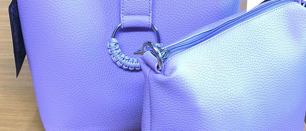 Fabulous Fashionable 2Pcs Shoulder Hand Bag