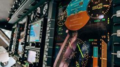 Bell 429 Panel