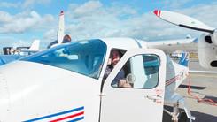 YBCG Plane