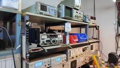 YTWB Equipment