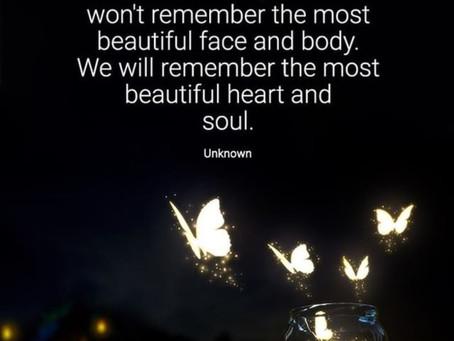 A Beautiful Heart ♥️