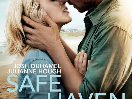 Movie - Safe Haven