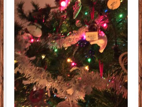 My COVID Tree