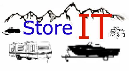 Recreational vehicle storage, maintenance, and transportation.