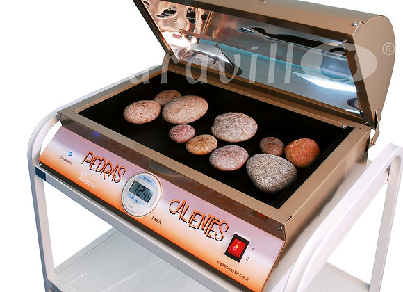 Calentador de Piedras