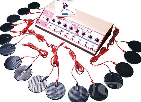 Electrofísico 16 Placas