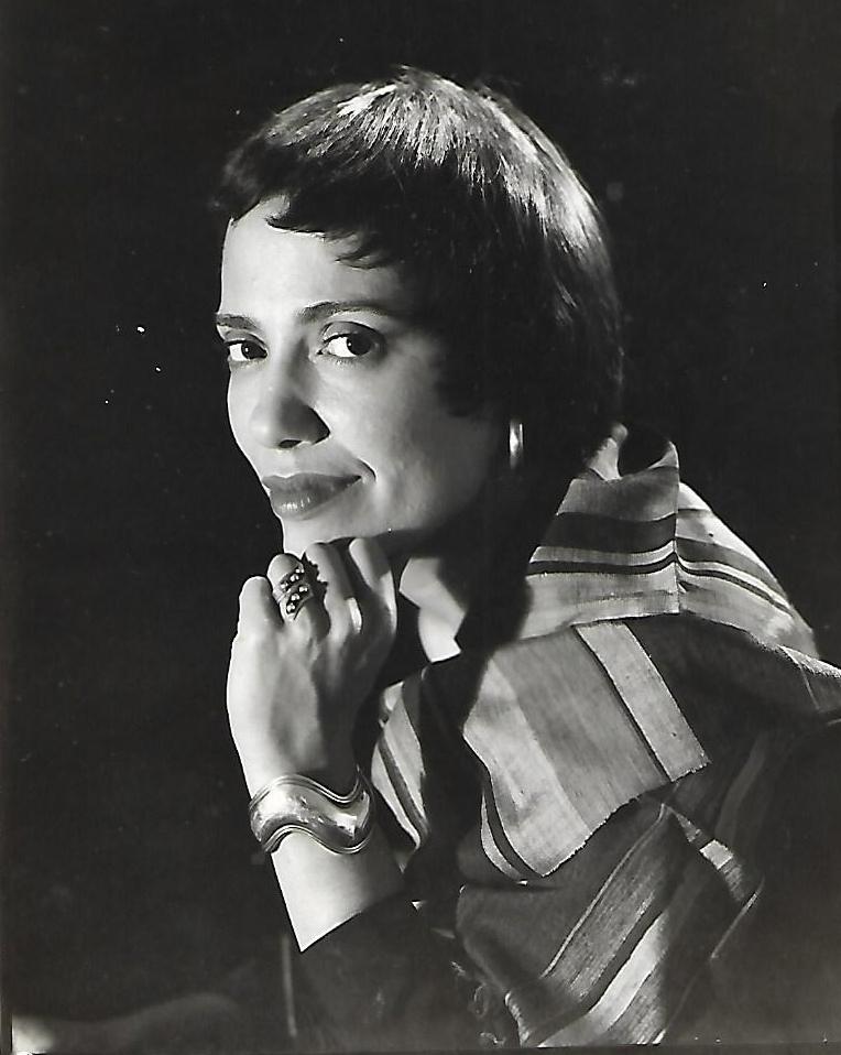 Formal Portrait of Muriel