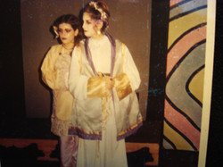 Bari Gilbert as Turandot