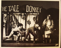 The Tale of the Donkey