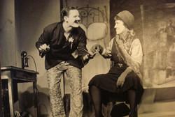 Jean-Claude Vasseux and Muriel