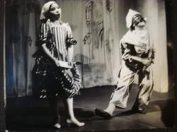 Betsy Hellman and Malcolm Nagin