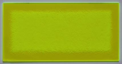 Fluffy gelb