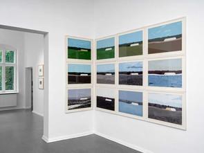Werke von Beret Hamann