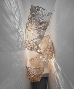 Deckenarbeit von Seba Nasr Aldin