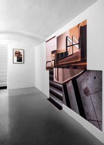 Gemeinschaftsarbeit von Ilse Winckler und André Wagner