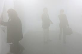 Nebelraum