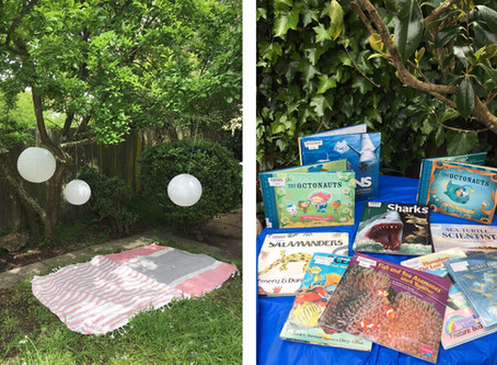 Planning a Cheerful Children's Party (in 24 Hours)