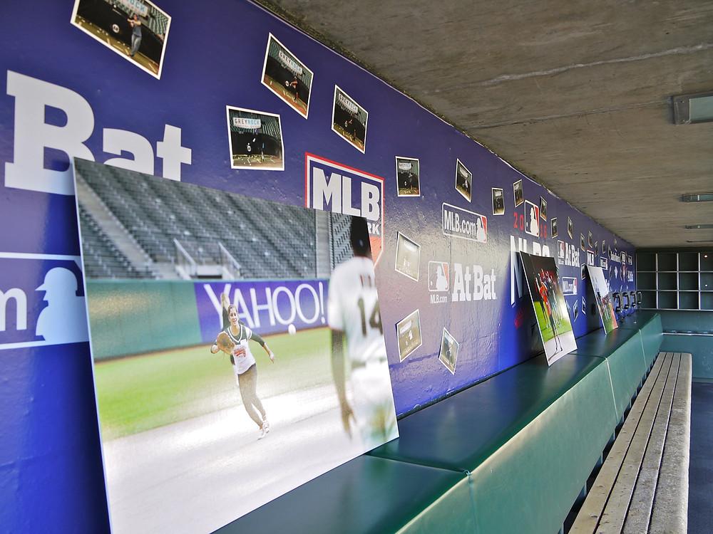 Baseball Decor - Baseball Party Decorations