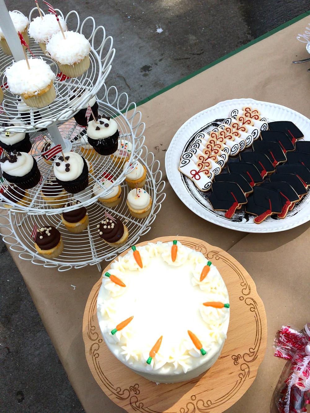 Graduation Party - San Francisco Golden Gate Park Party