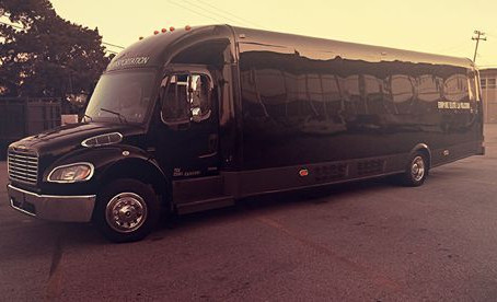 Top 5 Party Bus Occasions for SF