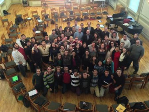 Dr.-Nicholas-Reeves-lectured-at-Westminster-Choir-College-in-Princeton-NJ-speaking-on-the-spiritual-