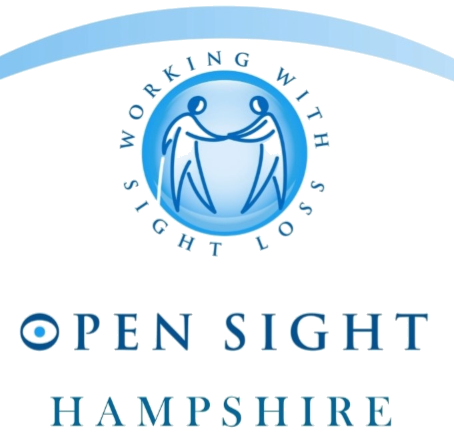 OPEN SIGHT FOR PARTIALLY SIGHTED