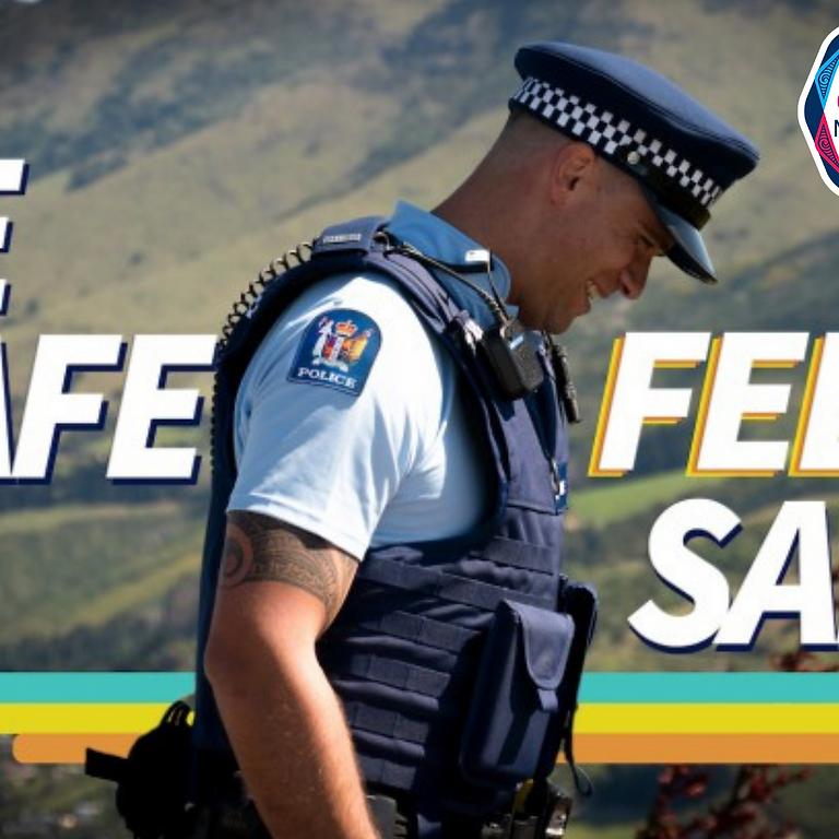 Safety & Crime Prevention Workshop Marlborough