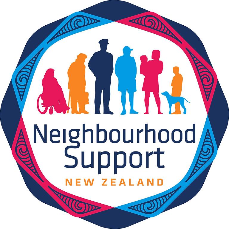 Neighbourhood Resilience Planning Workshop (2)