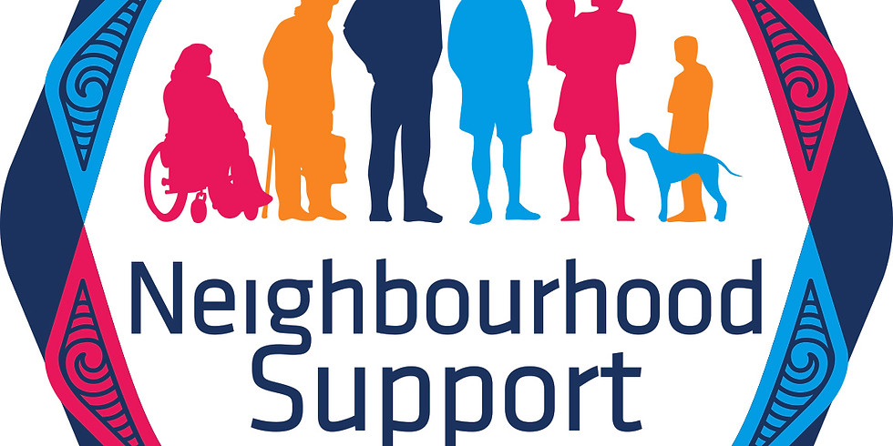 Neighbourhood Resilience Planning Workshop (1)
