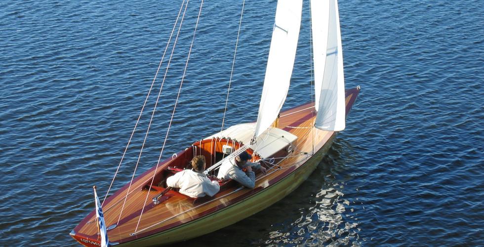4. Hajbåt/ Haivene