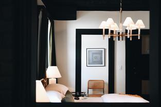 Truitt Guest Suite