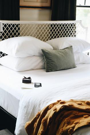 Truitt Guest Room