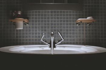 3 Keys to Clean Bathrooms