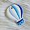 Thumbnail: Hot Air Balloon Teether
