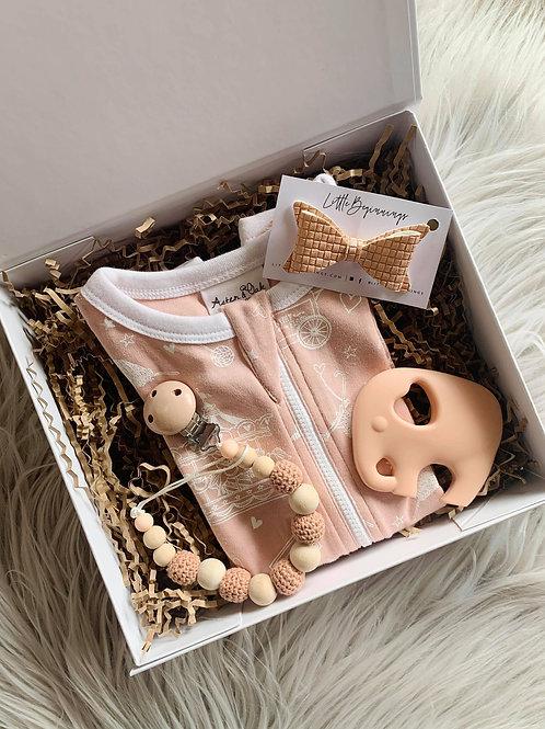 Nude Gift Box