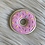 Thumbnail: Doughnut Teether