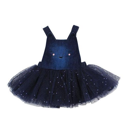 Wildflower Tutu Dress