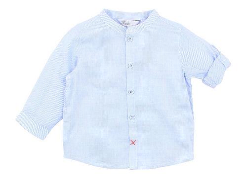 Duke Bous Stripe Shirt